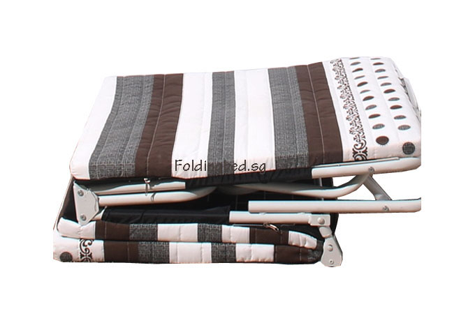 Soft Mattress Recline Bed