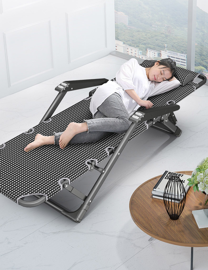 Recline Chair Bed