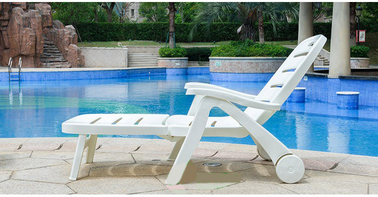 Pool Side Chair
