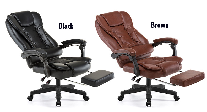 Office Reclining Chair With Office Recline Chair Singaore Boss Executive
